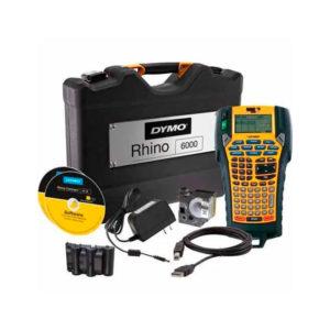 Etiquetas Rhino 6000 Kit