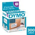 Etiquetas para Dymo 450, 101 x 58 mm envíos