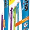 Portaminas Mirado 0.7mm colores surtidos caja x 12 und