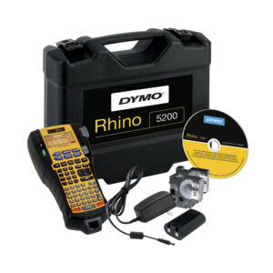 Etiquetas Rhino 5200 Kit