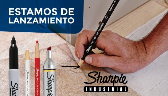 shapie industrial Lanzamiento